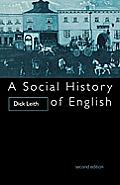 A Social History of English