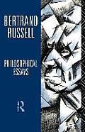 Philosophical Essays