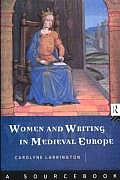 Women & Writing in Early & Medieval Europe