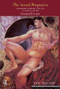 Sexual Perspective Homosexuality & Art in the Last 100 Years in the West