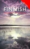 Colloquial Finnish The Complete Course for Beginners