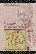 European Democratic Culture