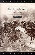 Civil Wars, 1637-1651