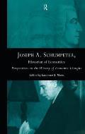 Joseph A.Schumpeter