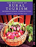 The Business of Rural Tourism: International Perspectives