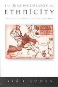 Archaeology of Ethnicity Constructing Identities in the Past & Present