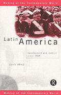 Latin America Development & Conflict