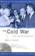 Cold War An Interdisciplinary History