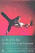 Routledge Dance Studies Reader (98 - Old Edition) Cover