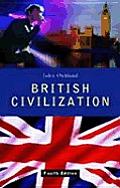 British Civilization An Introduction