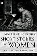Nineteenth-Century Short Stories by Women