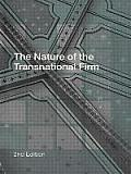 The Nature of the Transnational Firm, Second Edition