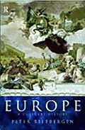 Europe A Cultural History