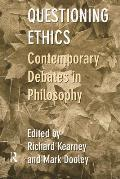 Questioning Ethics Debates in Contemporary Continental Philosophy