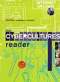 Cybercultures Reader (00 Edition) Cover