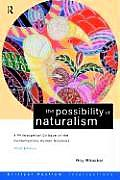 Possibility Of Naturalism 3rd Edition