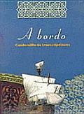 A Bordo: Get Ready for Spanish