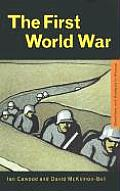 First World War (Questions & Analysis in History)