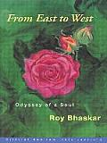 From East To West Odyssey Of A Soul