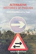 Alternative Histories of English Language (02 Edition)