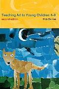 Teaching Art To Young Children 4 9