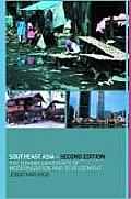 Southeast Asia: The Human Landscape of Modernisation and Development, 2nd Edition