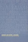 Gender & Sport A Reader