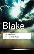 Blake: Collected Poems (Routledge Classics) Cover