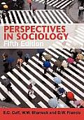 Perspectives in Sociology
