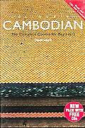 Colloquial Cambodian Pack; the Complete Course for Beginners