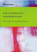 Encyclopedia of Postmodernism (Routledge World Reference)