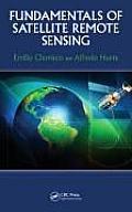 Fundamentals of Satellite Remote Sensing [With CD (Audio)]