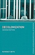 Decolonization (2ND 04 Edition)