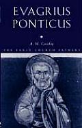 Evagruis Ponticus