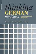 Thinking German Translation: