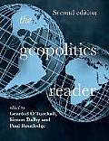Geopolitics Reader (2ND 06 Edition)