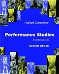 Performance Studies (2ND 06 - Old Edition)