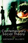 Contemporary Social Theory (09 Edition)