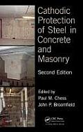 Cathodic Protection of Steel in Concrete and Masonry, Second Edition (Concrete Technology)