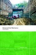 Advanced Soil Mechanics 3rd Edition