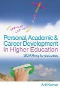 Personal and Career Development in Higher Education: A Guide to Integrated Curriculum Approaches