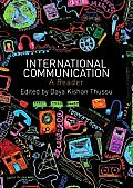 International Communication: a Reader (10 Edition)