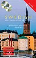 Colloquial Swedish: The Complete Course for Beginners [With Paperback Book]