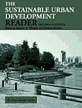 Sustainable Urban Development Reader (2ND 09 Edition)
