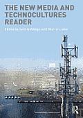 New Media & Technocultures Reader