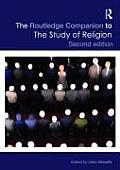 Routledge Companion To the Study of Religion (09 Edition)