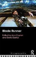 Blade Runner (Philosophers on Film)