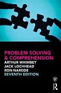 Problem Solving & Comprehension A Short Course in Analytical Reasoning