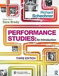 Performance Studies (3RD 13 Edition)
