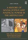 History of Power & Social Justice in the Middle East From Mesopotamia to Globalization